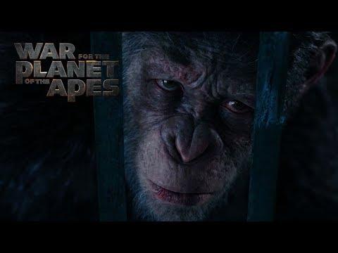 La Guerra del Planeta de los Simios - Compassion?>
