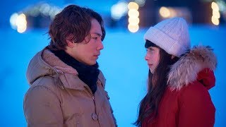 映画『雪の華』特別映像