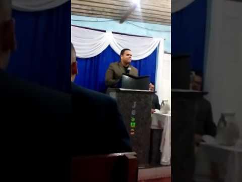 Vigília do Grotão___A Gloria de Deus nos impactou (видео)