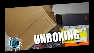 It's back! Today, we're unboxing a ton of dope... If you were interested in any of the footwear featured then check the links below as Eastbay has you covered. adidas UB Uncaged: http://click.linksynergy.com/fs-bin/click?id=je6NUbpObpQ&offerid=359403.10002049&type=3&subid=0 Nike Zoom Pegasus 34: http://click.linksynergy.com/fs-bin/click?id=je6NUbpObpQ&offerid=359403.10002048&type=3&subid=0 Air Jordan 5 Retro: http://click.linksynergy.com/fs-bin/click?id=je6NUbpObpQ&offerid=359403.10002047&type=3&subid=0 Thanks for watching!!! Music Provided By: https://bit.ly/1dDCW4Phttp://www.WearTesters.comWearTesters Shop: http://bit.ly/1qkfTNLTwitter: https://twitter.com/nightwing2303Facebook: https://www.facebook.com/pages/Nightw... Instagram: http://instagram.com/nightwing2303