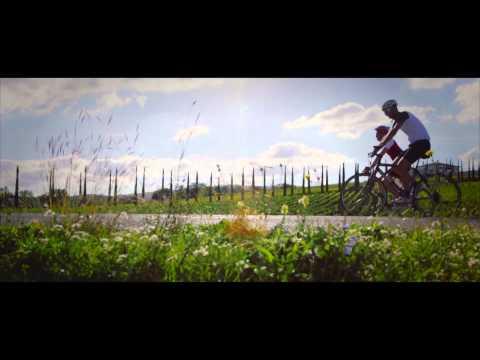 Regione Umbria Brand, una terra ricca di tempo - Bike in Umbria