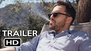 Nonton Digging For Fire Official Trailer  1  2015  Jake Johnson  Rosemarie Dewitt Comedy Movie Hd Film Subtitle Indonesia Streaming Movie Download