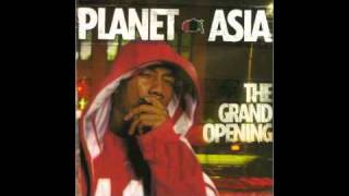 Planet Asia - Summertime in the City