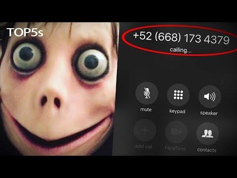 5 Terrifying Cell Phone Horror Stories & Urban Legends