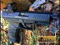 Walther Q4 TAC Optics Ready Pistol