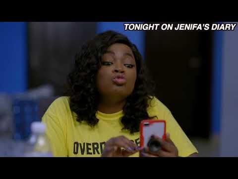 Jenifa's diary Season 15 Episode 11 - Watch Full Video On SceneOneTV App/www.sceneone.tv