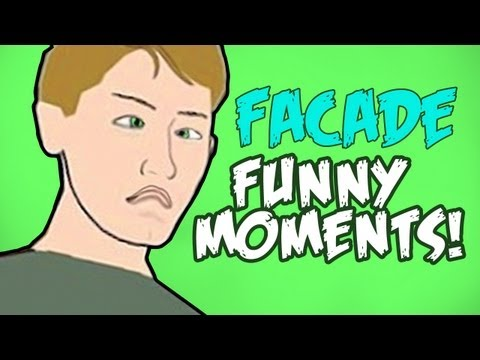 FACADE - FUNNY MOMENTS MONTAGE (400k Subs Special)