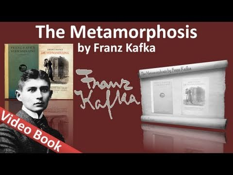 The Metamorphosis Audiobook by Franz Kafka