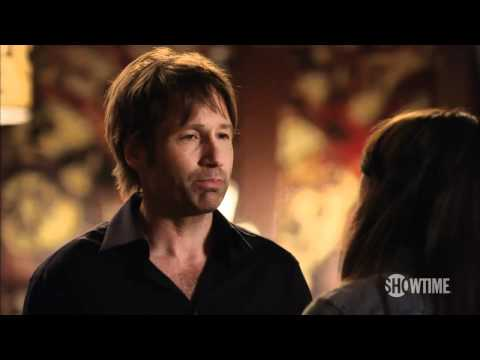Californication 4.05 (Clip 'Pick My Brain')
