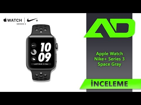 Apple Watch 3 İncelemesi