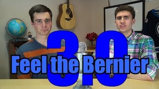 Feel the Bernier (3.0) Mercer & Mogilevsky Show