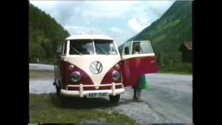 Igls Austria  city pictures gallery : Austria - Igls, Innsbruck & the Inn Valley - August 1987