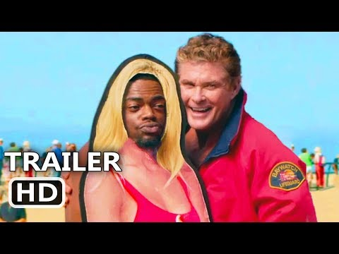 KILLING HASSELHOFF Official Trailer (2017) David Hasselhoff, Comedy Movie HD