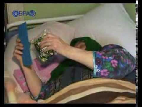 Опубликован видеосюжет онижегородском филиале благотворительного фонда «Старость врадость»