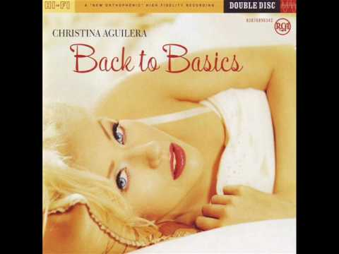 Tekst piosenki Christina Aguilera - Intro(back to basics) po polsku