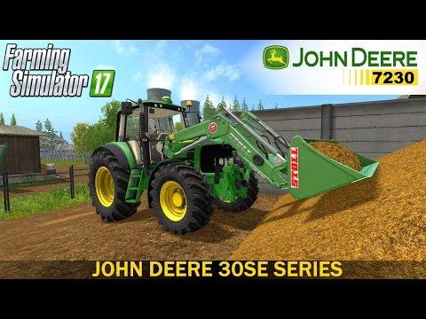 John Deere 30 Premium Series v5.0.0.2