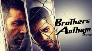 Nonton Brothers  2015    Brothers Anthem Extended Version Subtitulada Film Subtitle Indonesia Streaming Movie Download