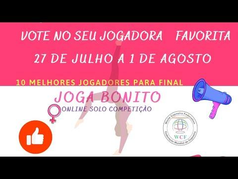 Joga Bonito - the FInal