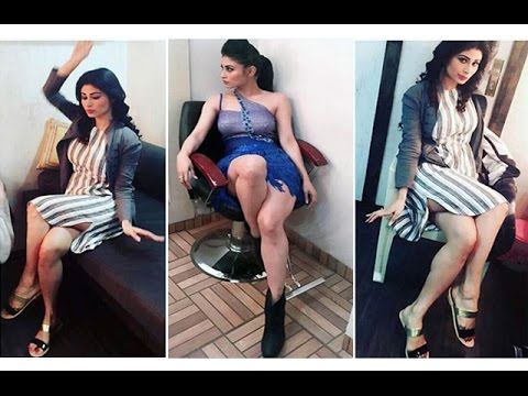 Video Naagin Actress Mouni Roy's Hot & Sizzling Unseen Photoshoot download in MP3, 3GP, MP4, WEBM, AVI, FLV January 2017
