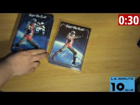 La Minute10que N°015 - San Ku Kaï en DVD