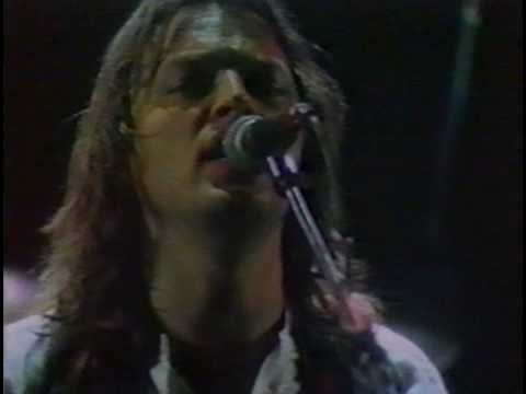 david gilmour - no way (live anni '70)