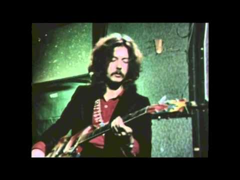 ERIC CLAPTON:  Guitar Clip from 1968