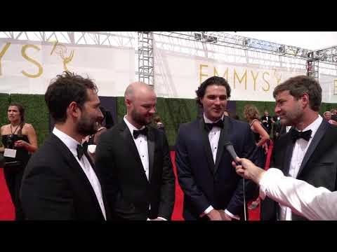 Wild Wild Country @ the Emmys
