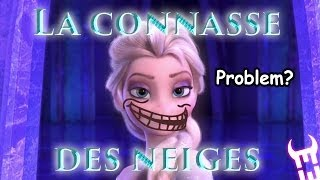 Video La Connasse des Neiges (Frozen Bitch) - Libérée délivrée MP3, 3GP, MP4, WEBM, AVI, FLV Mei 2017