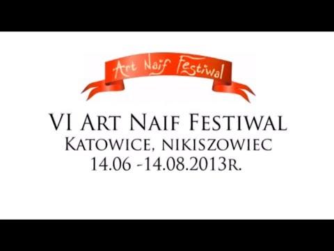Najważniejsze wydarzenia VIArt Naif Festiwalu
