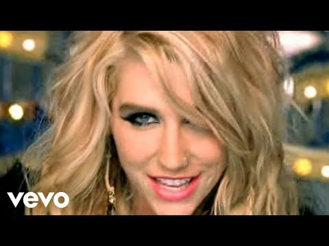 Ke$ha – Blah Blah Blah ft. 3OH!3