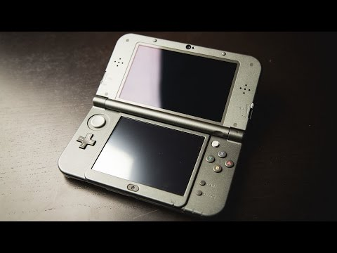 3ds - The crew of NVC weighs in on whether or not you need to get Nintendo's brand new handheld at launch.