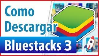 Como Descargar Bluestacks 2017 para PC Windows 1088.17 Gratis en Español - NUEVO BLUESTACKS 3 Actualizado!!!========== LINK BLUESTACKS.: http://www.bluestacks.com/es/index.html========== FACEBOOK.: https://www.facebook.com/Aprendarapidotutoriais/========== BLOG.: https://aprendarapidotutoriais.blogspot.com.br/======================================================NUEVO CANAL DE TUTORIALES (MI SEGUNDO CANAL) - Haga clic aquí para conocer y apoyar el nuevo canal!!!Multz Tutorials.: https://www.youtube.com/channel/UCjdHxZ_AztODp-50iGjoD9w=== No se olviden de suscribirse al canal. :D  :D  :D