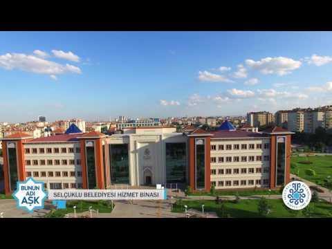 Selçuklu Belediyesi Hizmet Binası