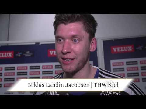 Reaktionen auf den Viertelfinal-Einzug: THW Kiel - Pick Szeged, 23.03.2016