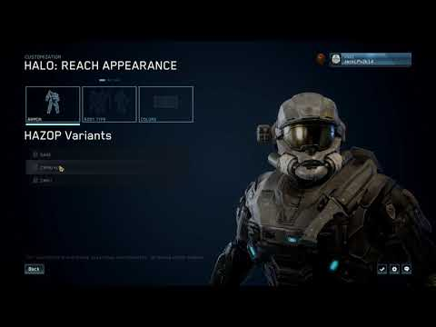 Halo: Master Chief Collection (Halo Reach) - STEAM PC - FIRST LOOK