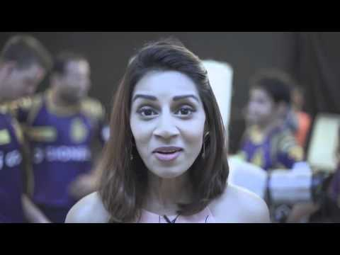Gautam Gambhir Talks about his family | Knight Club | EP 1 | Ami KKR‬ | KKR | VIVO IPL - 2016