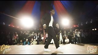 Franqey – Gbg Dance Festival 2017 Funk Style Judge Solo