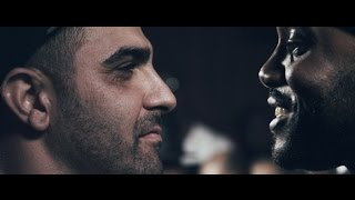 King of the Dot | Dizaster vs. Math Hoffa
