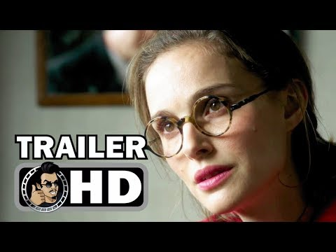 Planetarium Trailer 2 Starring Natalie Portman and Lily-Rose Depp