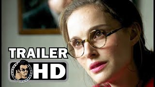 PLANETARIUM Official Trailer #2 (2016) Natalie Portman, Lily-Rose Depp Fantasy Movie HDSUBSCRIBE for more Movie Trailers HERE: https://goo.gl/Yr3O86PLOT: Follows the journey of sisters who are believed to possess the supernatural ability to connect with ghosts. They cross paths with a visionary French producer while performing in Paris. CAST: Natalie Portman, Lily-Rose Depp, Emmanuel Salinger, Amira Casar, Pierre Salvadori and Louis GarrelCheck out our specific genre movie trailers PLAYLISTS:SUPERHERO/COMIC BOOK TRAILERS: https://goo.gl/SaiXSIANIMATED TRAILERS: https://goo.gl/l6bXaUSEXY TRAILERS: https://goo.gl/oX8yNTHORROR TRAILERS: https://goo.gl/Ue0motCELEBRITY INTERVIEWS: https://goo.gl/1YhJtUJoBlo Movie Trailers covers all the latest movie trailers, TV spots, featurettes as well as exclusive celebrity interviews.Check out our other channels:TV TRAILERS: https://goo.gl/IoWfK4MOVIE HOTTIES: https://goo.gl/f6temDVIDEOGAME TRAILERS: https://goo.gl/LcbkaTMOVIE CLIPS: https://goo.gl/74w5hdJOBLO VIDEOS: https://goo.gl/n8dLt5