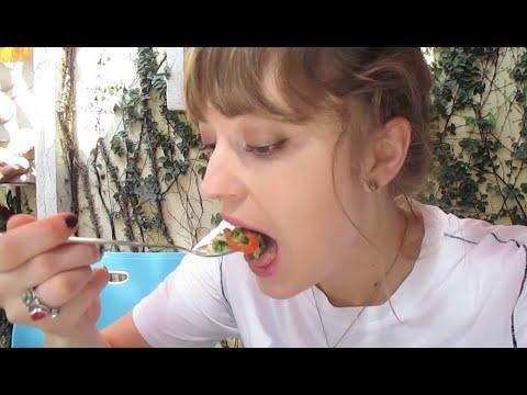 Exploring Nimmanhemin – Thai Food! | Chiang Mai Thailand
