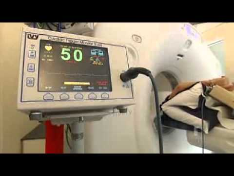 Doctors hail high-definition scanner for heart disease