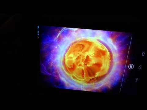 Video of Magic Live Wallpaper