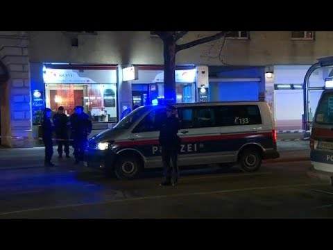 Messerattacke in Wien: Regierung will schnelle Abschi ...