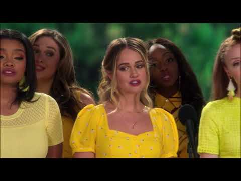 Insatiable - Dead Girl Song for Roxy- Season 2 Episode 2
