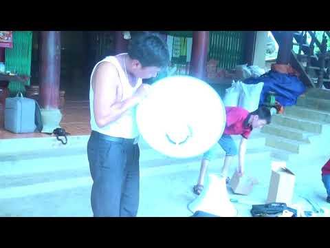 Bản Hát Quang - Bản đầu tiên của xã Pú Xi - một xã Đặc Biệt  khó khăn của huyện Tuần Giáo lần đầu tiên được nghe Loa Phát thanh các chương trình thời sự của Đài tiếng nói Việt Nam, Đài Phát thanh Điện Biên và các chương trình Phát thanh của Đài Tuần