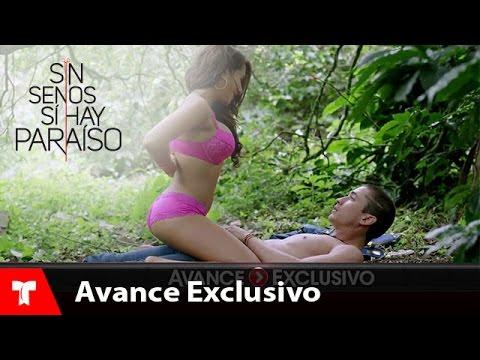 Sin Senos Si Hay Paraíso | Avance Exclusivo 25 | Telemundo (видео)