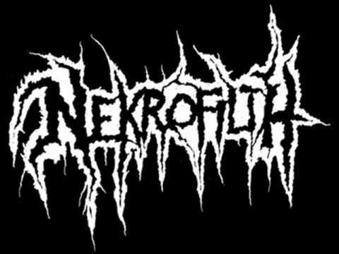 Nekrofilth - Take Them To The Grave online metal music video by NEKROFILTH