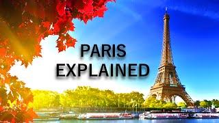 The Paris Climate Change Agreement Explained
