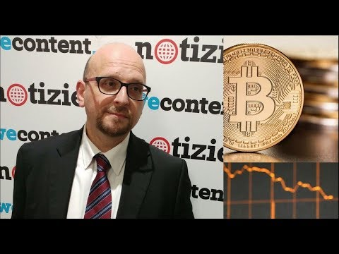 Bitcoin e Blockchain, il futuro delle criptovalute secondo Ferdinando Ametrano  - Notizie.it